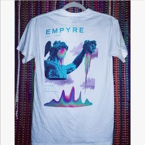 Graphic Empyre Tee